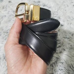 Ralph Lauren women's reversible belt